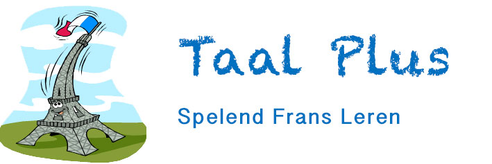 Taal Plus - Spelend Frans leren