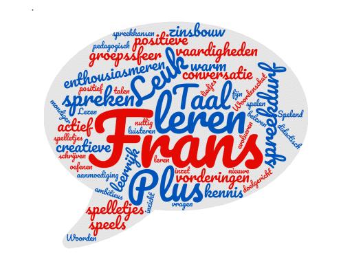 Taal Plus is een warme organisatie met een hart voor kinderen, jongeren en de Franse taal